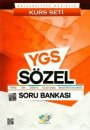 FDD YGS Kurs Seti Sözel Soru Bankası