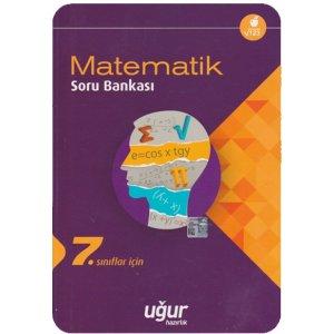 7. S�n�f Matematik Soru Bankas� U�ur Haz�rl�k Yay�nlar�
