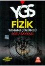 YGS Fizik Tamam� ��z�ml� Soru Bankas� �rnek Akademi Yay�nlar�