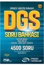 2017 DGS Soru Bankası Murat Yayınları