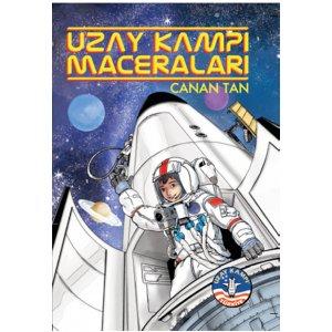 Uzay Kamp� Maceralar�