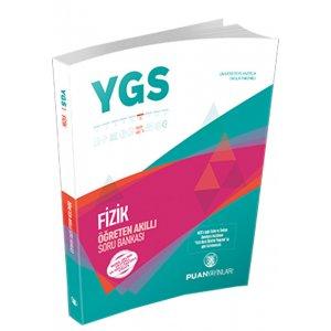 YGS Fizik ��reten Ak�ll� Soru Bankas� Puan Yay�nlar�