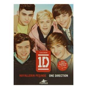 One Direction Hayallerin Pe�inde