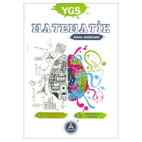 YGS Matematik Konu Anlatımlı A Yayınları