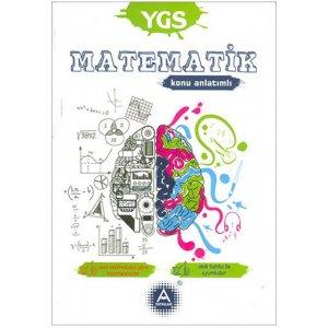 YGS Matematik Konu Anlat�ml� A Yay�nlar�