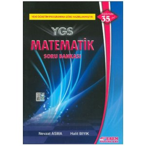 YGS Matematik Soru Bankas� Esen Yay�nlar�