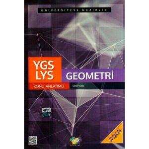 YGS LYS Geometri Konu Anlat�ml� FDD Yay�nlar�