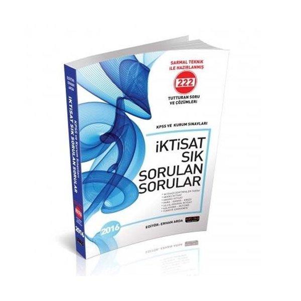 KPSS Ve Kurum Sınavları İktisat Sık Sorulan Sorular Savaş Yayınları