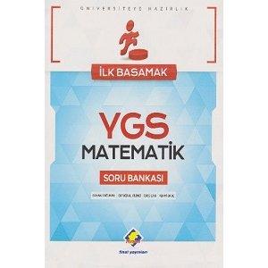 Final Yay�nlar� �lk Basamak YGS Matematik Soru Bankas�