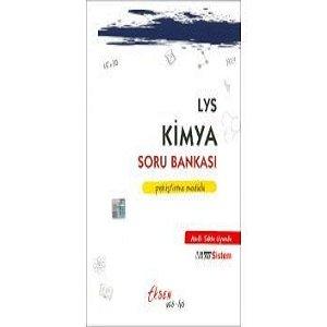 Eksen LYS Kimya Soru Bankas� Peki�tirme Mod�l�