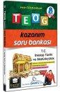 Çanta Yayınları TEOG 8. Sınıf T.C. İnkılap Tarihi ve Atatürkçülük Kazanım Soru Bankası