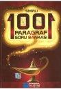 YGS - LYS Sihirli 1001 Paragraf Soru Bankası Evrensel İletişim Yayınları