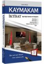 2017 Kaymakamlık İktisat Hazırlık Kitabı 657 Yayınları
