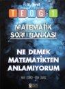 Zengin Yayınları 8. Sınıf TEOG 1 Matematik Soru Bankası
