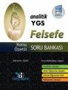 Yayın Denizi YGS Analitik Felsefe Konu Özetli Soru Bankası