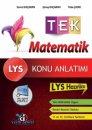 Yay�n Denizi LYS TEK Matematik Konu Anlat�ml� Cep Kitab�