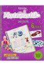 6.Sınıf Matematik Defteri Özgün Yayınları