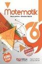 Nitelik Yayınları 6. Sınıf Matematik Konu Anlatımlı