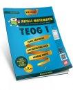 Arı Yayınları TEOG 1 Matemito Akıllı Matematik 20 Deneme Sınavı