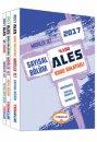 2017 ALES Konu Anlatımlı Modüler Set Yediiklim Yayınları