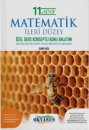 11.Sınıf Matematik İleri Düzey Özel Ders Konseptli Konu Anlatımlı Okyanus Yayınları