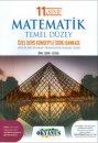 11.S�n�f Matematik Temel D�zey �zel Ders Konseptli Soru Bankas� Okyanus Yay�nlar�