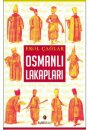 Osmanl� Lakaplar�