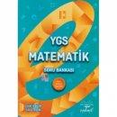 Endemik Yayınları YGS Matematik Soru Bankası