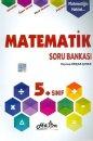 Hakim Yayınları 5. Sınıf Matematik Soru Bankası