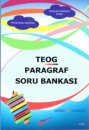 8. Sınıf TEOG Paragraf Soru Bankası Doğruşık Yayınları