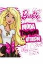 Barbie Moda Tasarım Kitabım