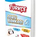 FMS Yayınları 5. Sınıf Türkçe Soru Bankası