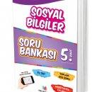 FMS Yayınları 5. Sınıf Sosyal Bilgiler Soru Bankası