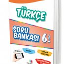 FMS Yayınları 6. Sınıf Türkçe Soru Bankası
