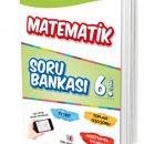 FMS Yayınları 6. Sınıf Matematik Soru Bankası