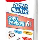 FMS Yayınları 6. Sınıf Sosyal Bilgiler Soru Bankası