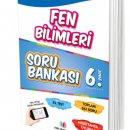 FMS Yayınları 6. Sınıf Fen Bilimleri Soru Bankası