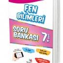FMS Yayınları 7. Sınıf Fen Bilimleri Soru Bankası