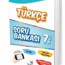 FMS Yayınları 7. Sınıf Türkçe Soru Bankası