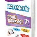 FMS Yayınları 7. Sınıf Matematik Soru Bankası