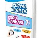 FMS Yayınları 7. Sınıf Sosyal Bilgiler Soru Bankası