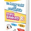 FMS Yayınları 8. Sınıf TEOG TC İnkılap Tarihi ve Atatürkçülük Soru Bankası