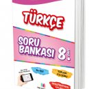 FMS Yayınları 8. Sınıf TEOG Türkçe Soru Bankası