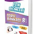 FMS Yayınları 8. Sınıf TEOG Fen Bilimleri Soru Bankası