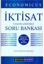KPSS A Grubu Economicus Kopar Çöz Soru Bankası Pegem Yayınları