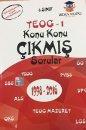 Zeka Küpü Yayınları 8. Sınıf TEOG1 Tüm Dersler Konu Konu Çıkmış Sorular