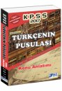 2017 KPSS Türkçenin Pusulası Konu Anlatımı Altı Şapka Yayınları
