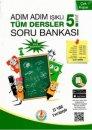 Bilal Işıklı 5. Sınıf Adım Adım Tüm Dersler Soru Bankası