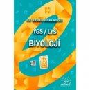 Endemik Yayınları YGS LYS Biyoloji Soru Bankası