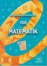 YGS Matematik 30 Konu Deneme Sınavı Endemik Yayınları